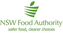 NSW Food Authority